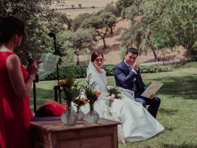 La boda de Gonzalo y Ayaka en Matilla De Los Caños, Salamanca 64