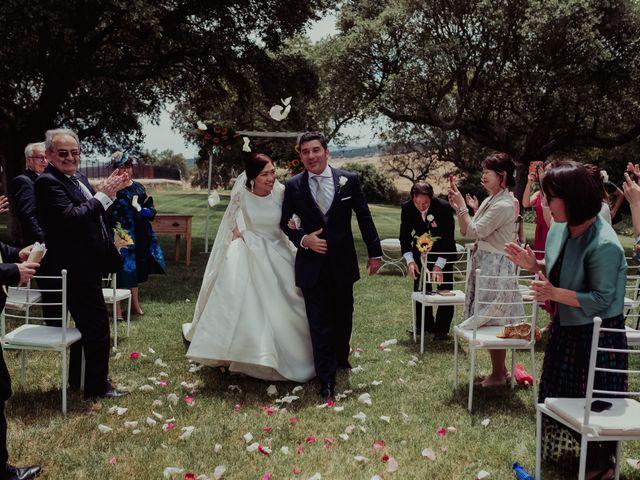 La boda de Gonzalo y Ayaka en Matilla De Los Caños, Salamanca 72