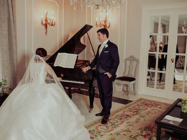 La boda de Gonzalo y Ayaka en Matilla De Los Caños, Salamanca 74