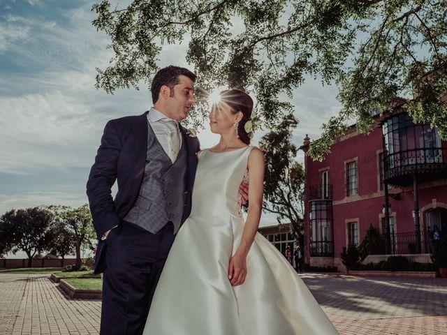 La boda de Gonzalo y Ayaka en Matilla De Los Caños, Salamanca 100