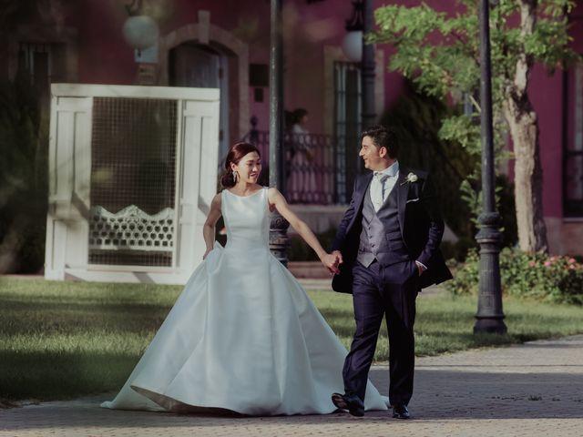 La boda de Gonzalo y Ayaka en Matilla De Los Caños, Salamanca 102