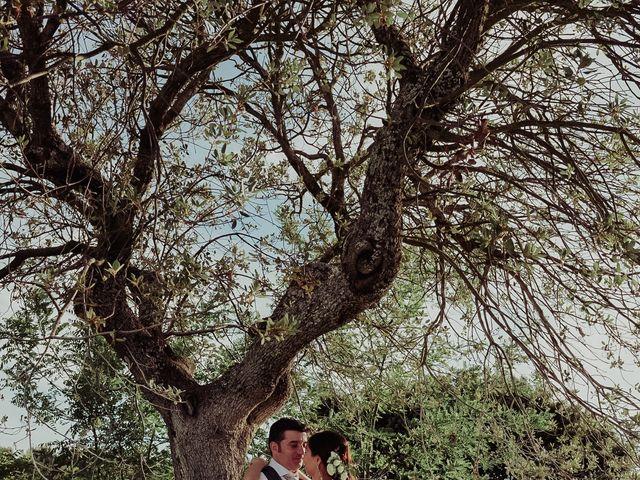 La boda de Gonzalo y Ayaka en Matilla De Los Caños, Salamanca 105