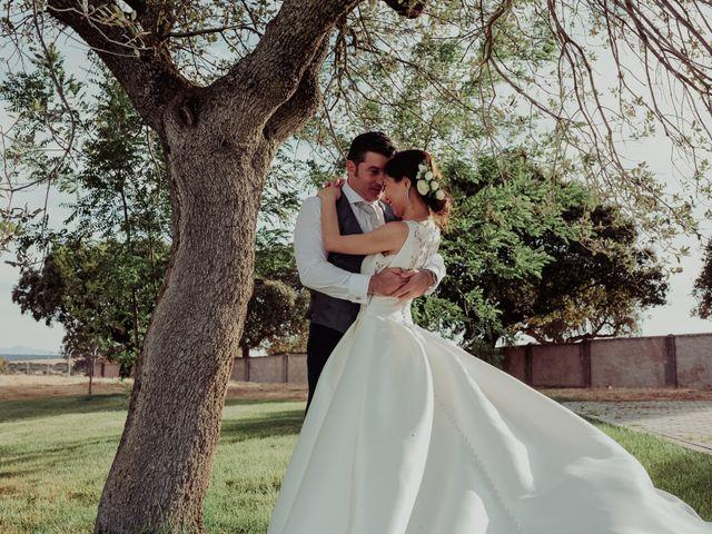La boda de Gonzalo y Ayaka en Matilla De Los Caños, Salamanca 106