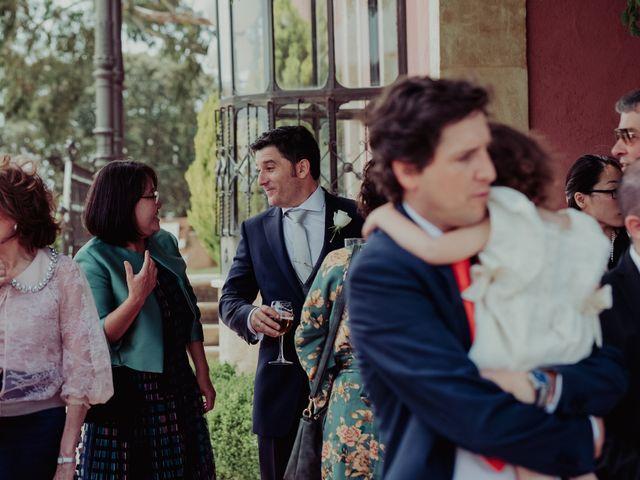La boda de Gonzalo y Ayaka en Matilla De Los Caños, Salamanca 107