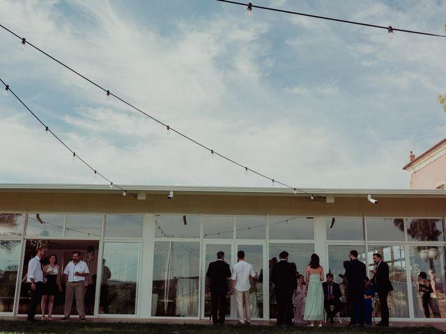 La boda de Gonzalo y Ayaka en Matilla De Los Caños, Salamanca 122
