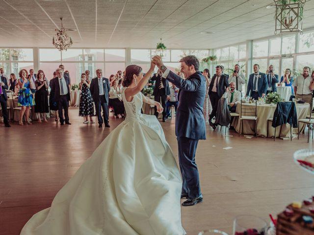 La boda de Gonzalo y Ayaka en Matilla De Los Caños, Salamanca 127