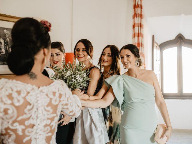 La boda de Juan Miguel y Rocío en Cáceres, Cáceres 8
