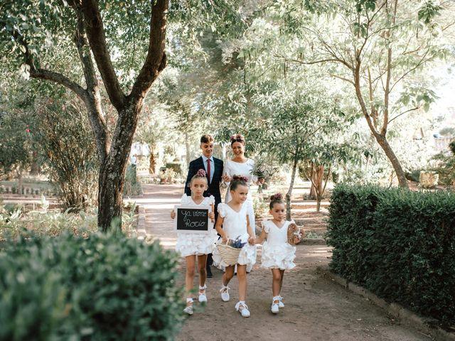 La boda de Juan Miguel y Rocío en Cáceres, Cáceres 10