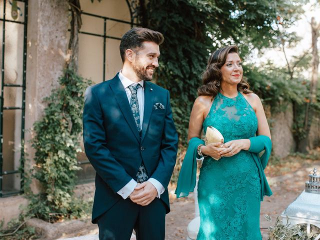 La boda de Juan Miguel y Rocío en Cáceres, Cáceres 11