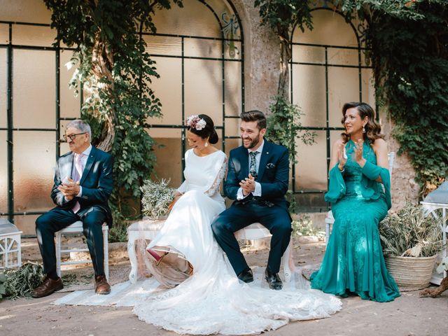 La boda de Juan Miguel y Rocío en Cáceres, Cáceres 13