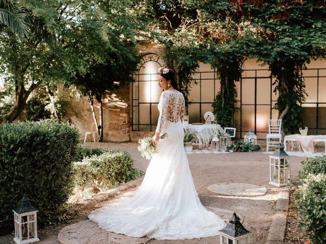 La boda de Juan Miguel y Rocío en Cáceres, Cáceres 17