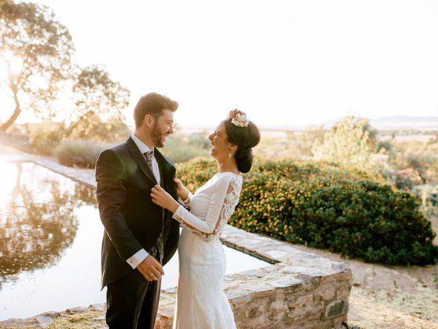 La boda de Juan Miguel y Rocío en Cáceres, Cáceres 20