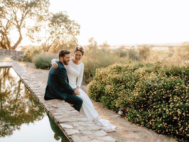 La boda de Juan Miguel y Rocío en Cáceres, Cáceres 21