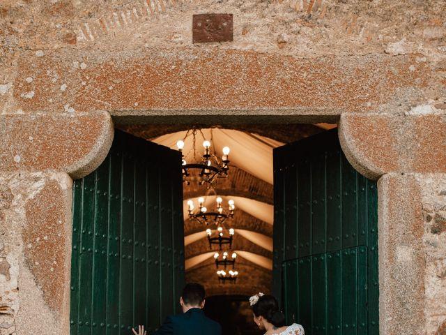 La boda de Juan Miguel y Rocío en Cáceres, Cáceres 23