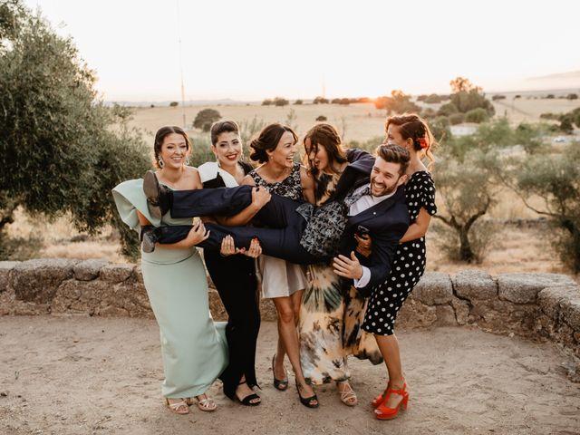 La boda de Juan Miguel y Rocío en Cáceres, Cáceres 27