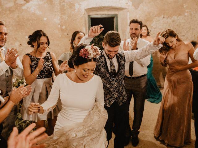 La boda de Juan Miguel y Rocío en Cáceres, Cáceres 31