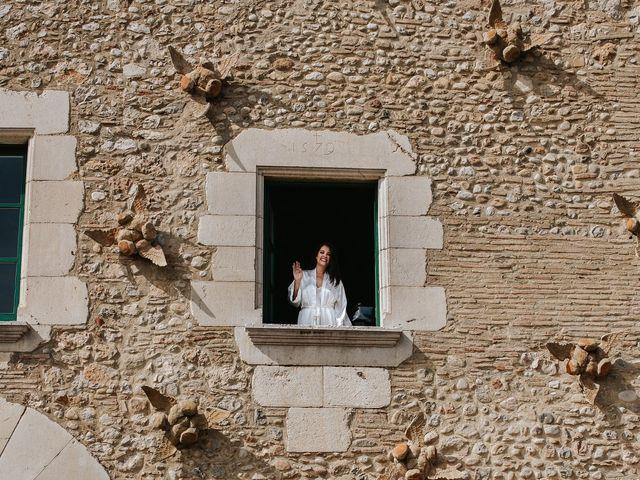 La boda de Sergio y Marcela en Figueres, Girona 10