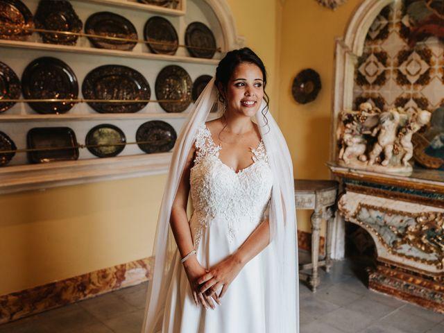 La boda de Sergio y Marcela en Figueres, Girona 31