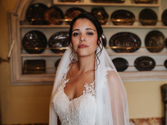 La boda de Sergio y Marcela en Figueres, Girona 33