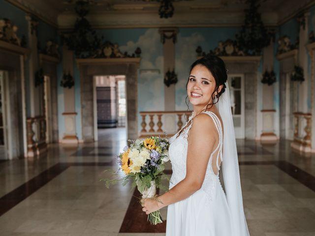 La boda de Sergio y Marcela en Figueres, Girona 36