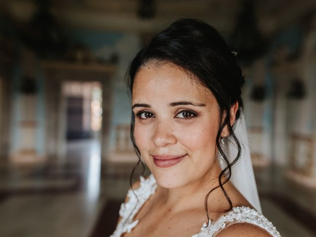 La boda de Sergio y Marcela en Figueres, Girona 37