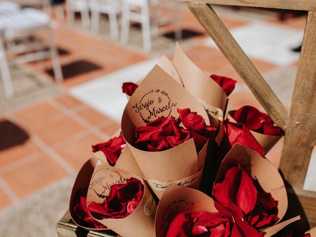 La boda de Sergio y Marcela en Figueres, Girona 40
