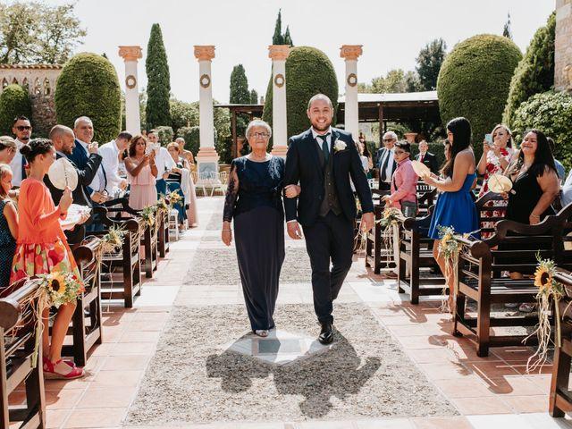 La boda de Sergio y Marcela en Figueres, Girona 41