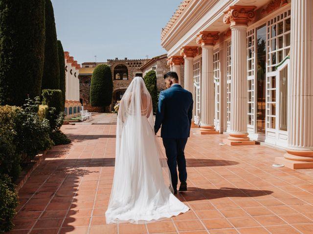 La boda de Sergio y Marcela en Figueres, Girona 44