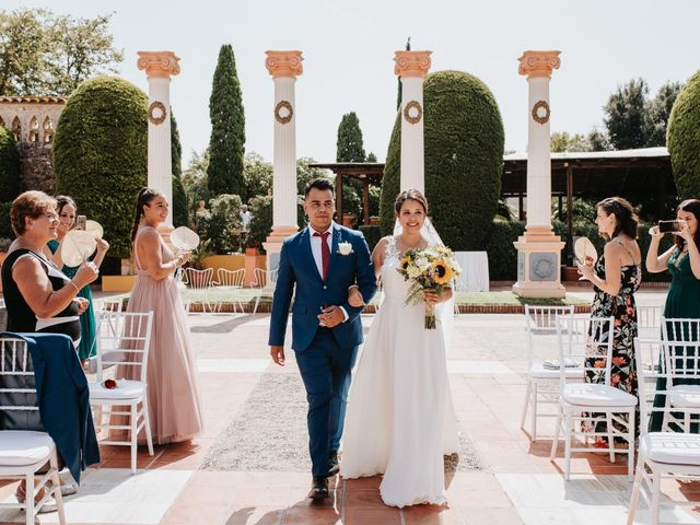 La boda de Sergio y Marcela en Figueres, Girona 45