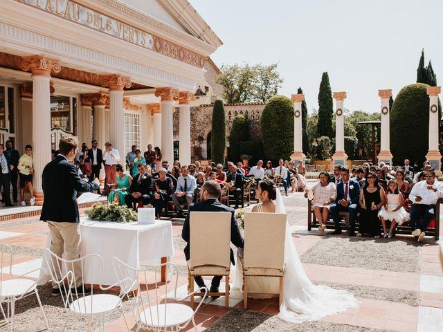 La boda de Sergio y Marcela en Figueres, Girona 46
