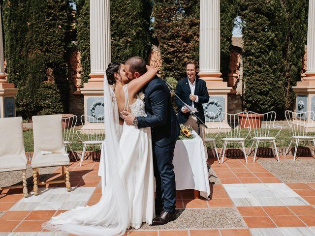 La boda de Sergio y Marcela en Figueres, Girona 47