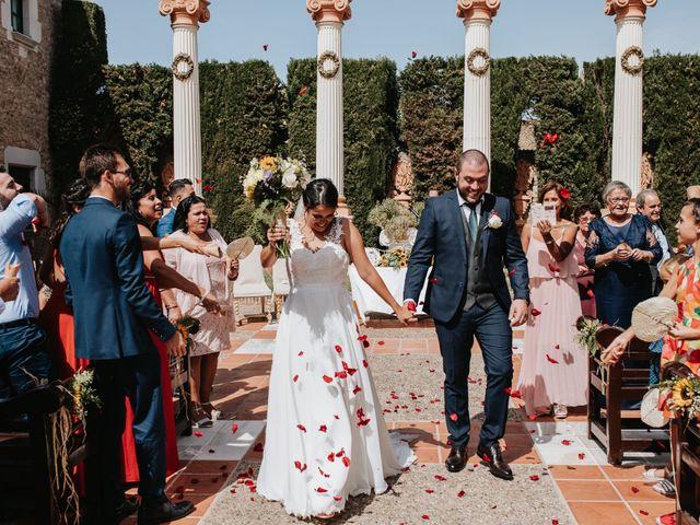 La boda de Sergio y Marcela en Figueres, Girona 48
