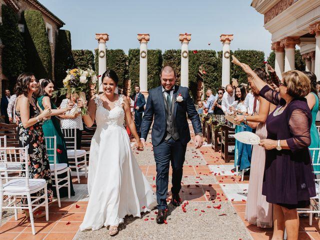 La boda de Sergio y Marcela en Figueres, Girona 49