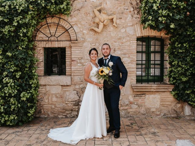 La boda de Sergio y Marcela en Figueres, Girona 51