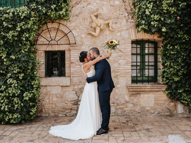 La boda de Sergio y Marcela en Figueres, Girona 53