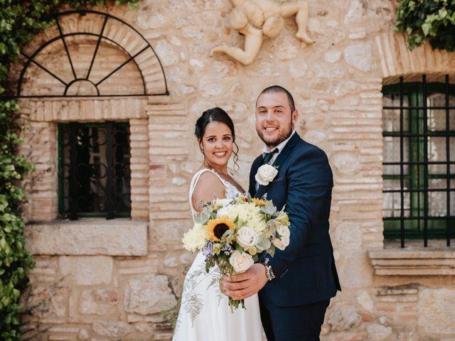 La boda de Sergio y Marcela en Figueres, Girona 54