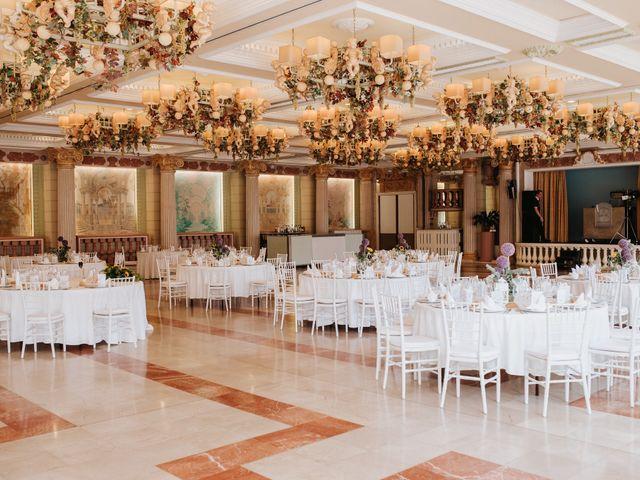 La boda de Sergio y Marcela en Figueres, Girona 57