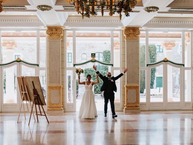 La boda de Sergio y Marcela en Figueres, Girona 60
