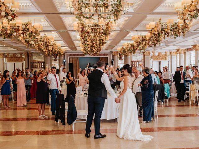 La boda de Sergio y Marcela en Figueres, Girona 62