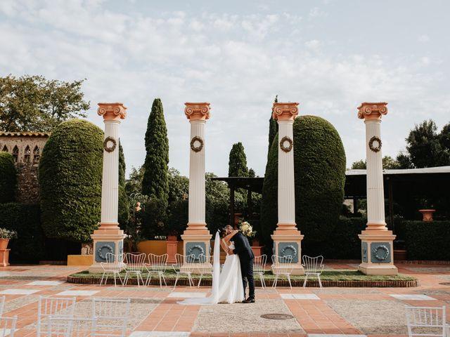 La boda de Marcela y Sergio