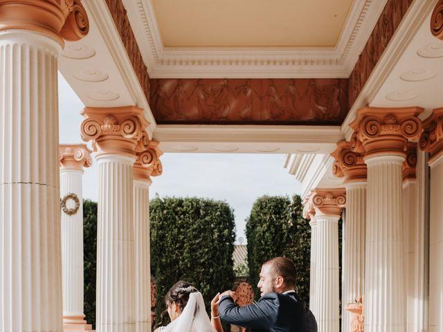 La boda de Sergio y Marcela en Figueres, Girona 65