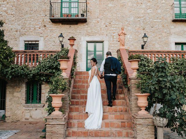La boda de Sergio y Marcela en Figueres, Girona 67