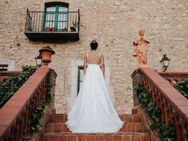 La boda de Sergio y Marcela en Figueres, Girona 68
