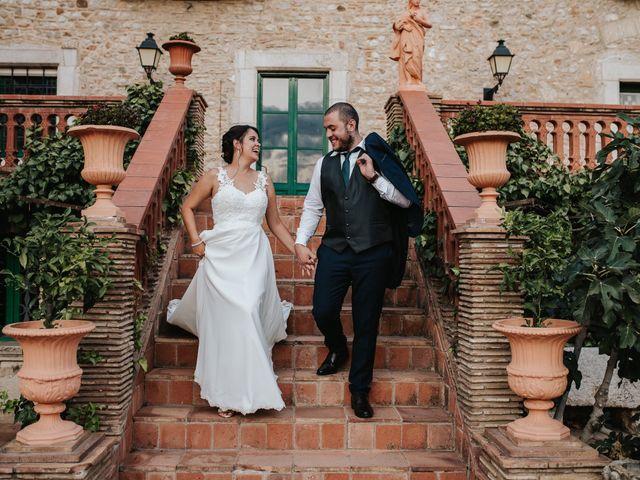 La boda de Sergio y Marcela en Figueres, Girona 69