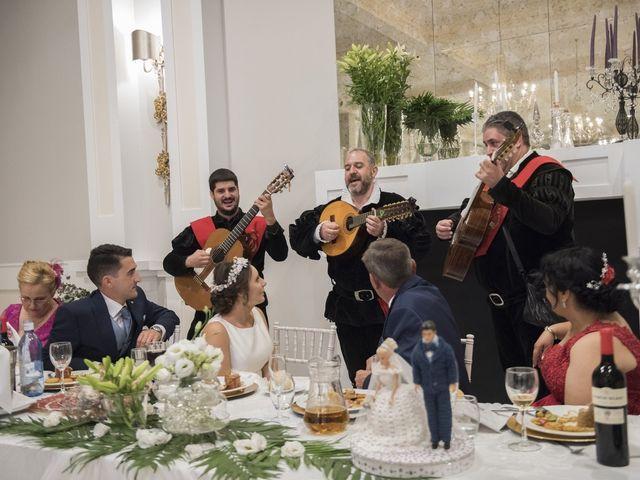 La boda de Jose María y Melibea en Villanueva Del Trabuco, Málaga 83