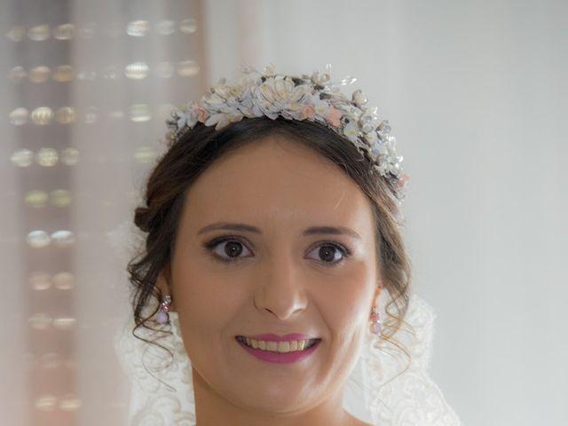 La boda de Jose María y Melibea en Villanueva Del Trabuco, Málaga 138