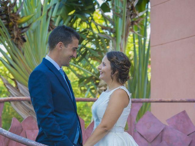 La boda de Jose María y Melibea en Villanueva Del Trabuco, Málaga 146