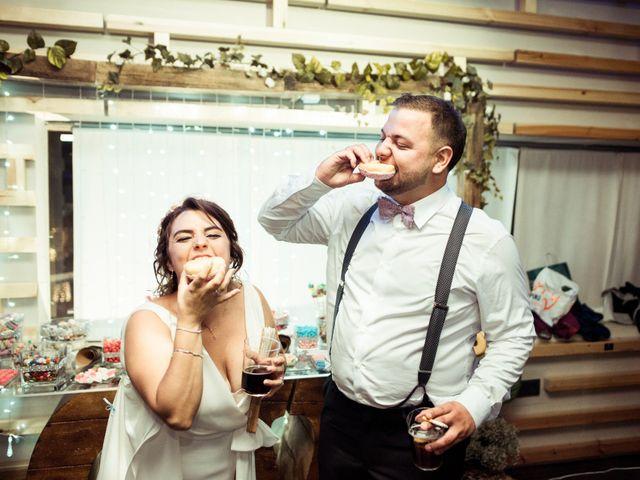 La boda de Pepe y Victoria en Totana, Murcia 3