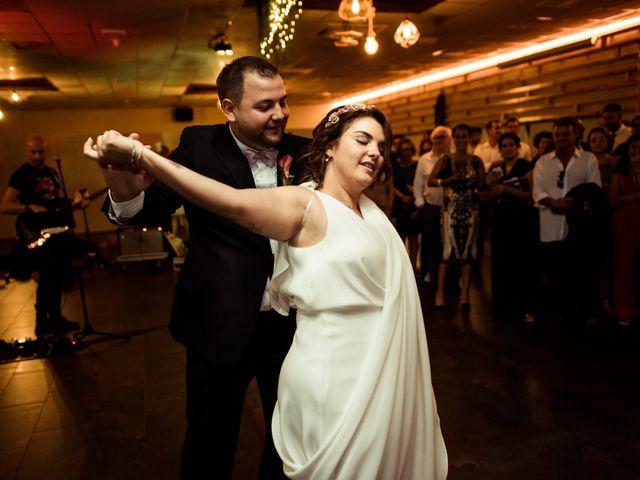 La boda de Pepe y Victoria en Totana, Murcia 6