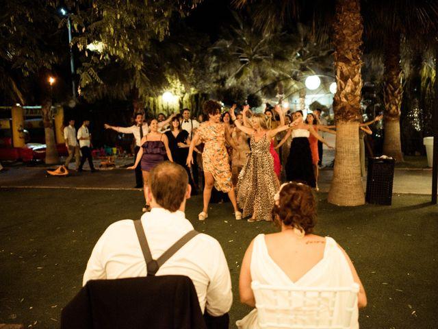 La boda de Pepe y Victoria en Totana, Murcia 10